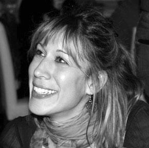 Monica Maraspin
